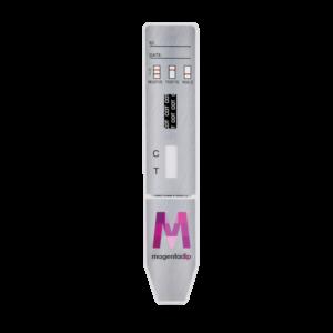 Nicotine / Cotinine Urine Magenta Dip Card Drug Test