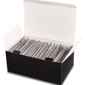 12 Panel CLIA Waived Platinum Dip Card Box Open Drug Test