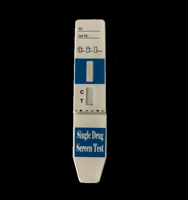 Kratom Urine Dip Card