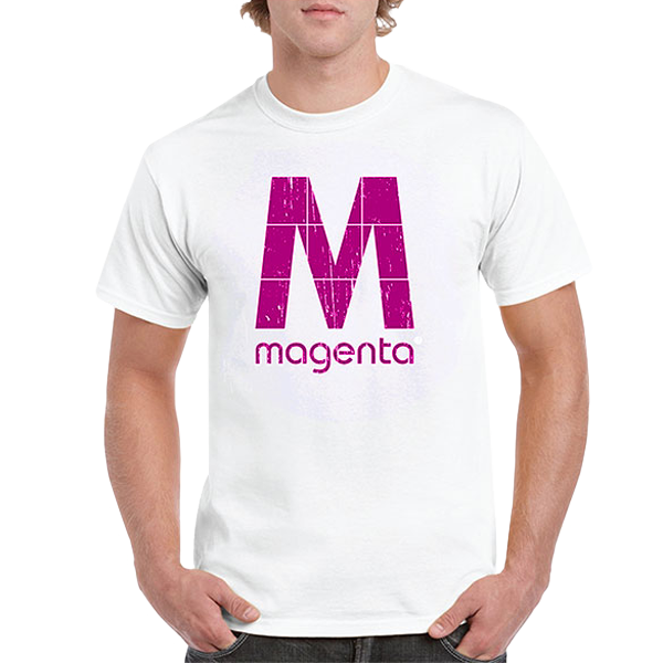 Magenta Drug Test Kit Shirt