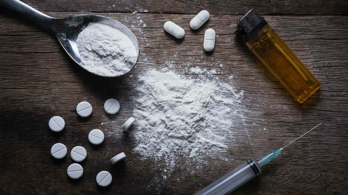 fentanyl drugs